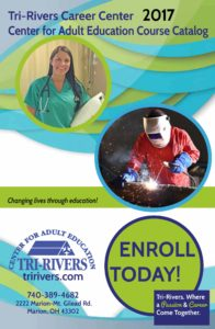 Adult Education Catalog 86