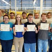 fanuc students