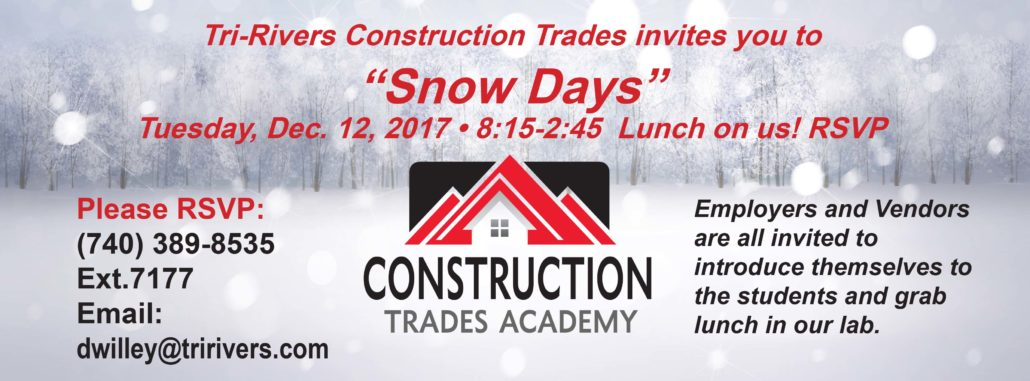 construction trades invites employers for lunch tri rivers career