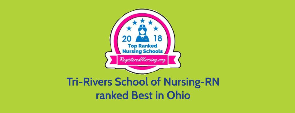 Tri Rivers School Of Nursing Rn Ranked As Best In Ohio
