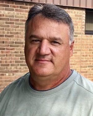 Mike Wellin