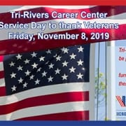 Veterans Day Services for Marion Area Veterans
