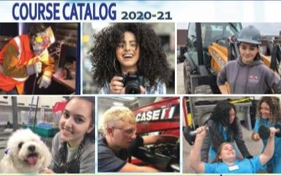 course catalog 2020-21