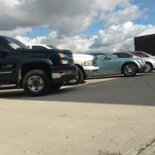 vet day cars